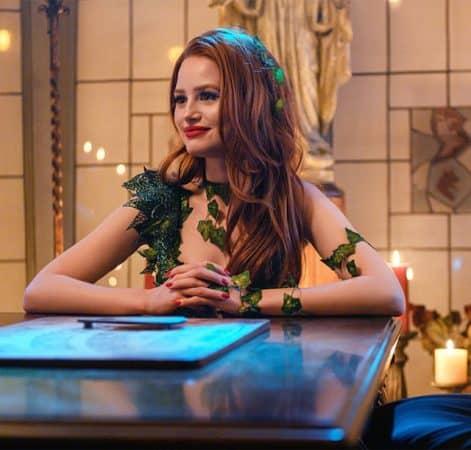 Riverdale saison 4: Cheryl s'affiche en Poison Ivy dans l'épisode 4 (PHOTO)