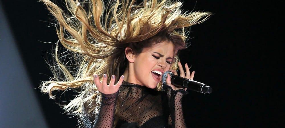 """Selena Gomez de retour: elle lâche le single """"Lose You To Love Me"""" ! (VIDEO)"""