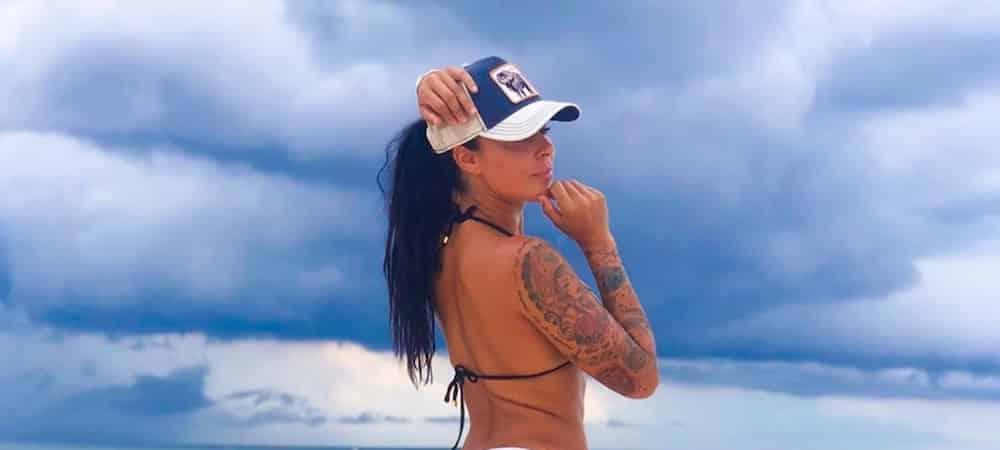 Shanna Kress très sexy en bikini: elle dévoile ses courbes parfaites sur Instagram !