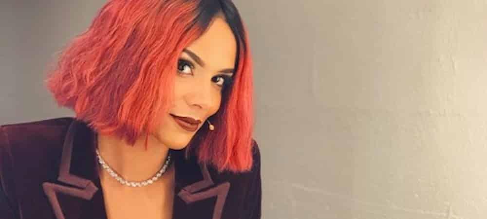Shy'm (Danse avec les stars 2019) de nouveau critiquée sur les réseaux sociaux à cause de son look !