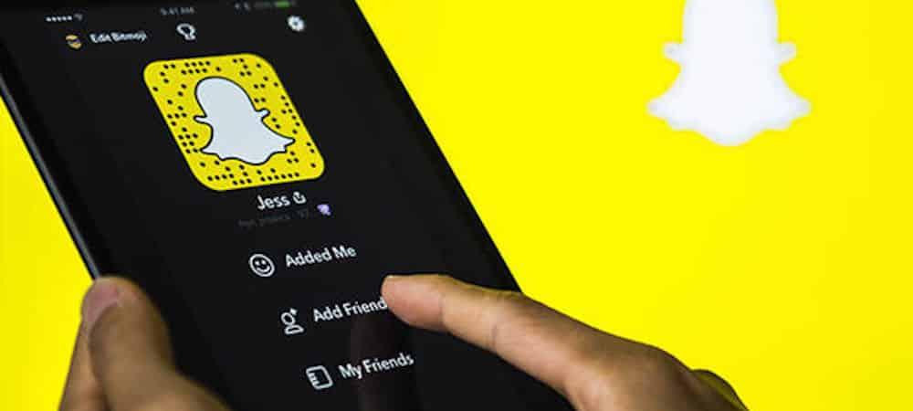 Snapchat en panne: les utilisateurs poussent un coup de gueule !