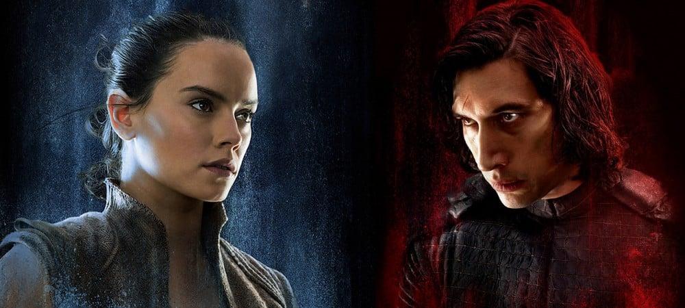 Star Wars 9: J.J Abrams poursuivra-t-il la relation entre Kylo Ren et Rey ?