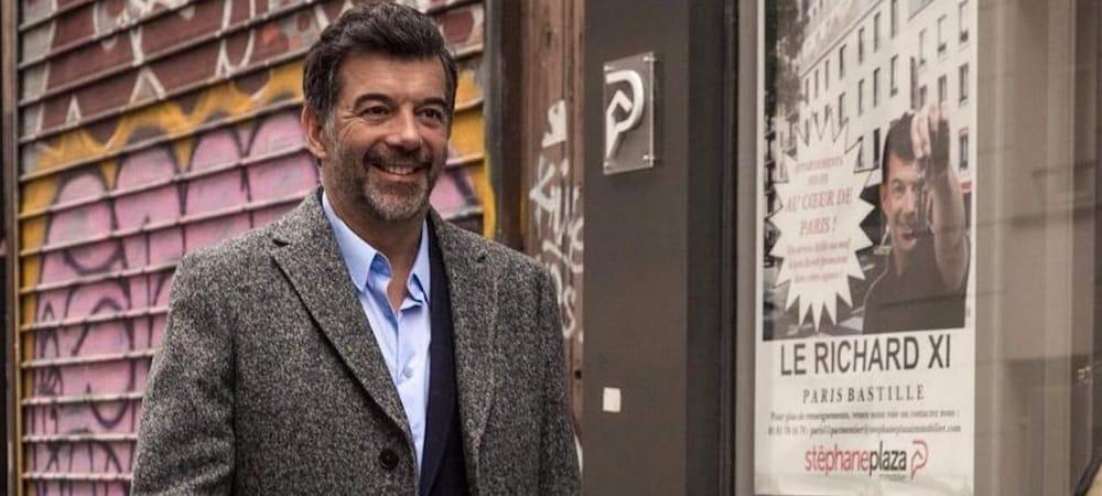 Stéphane Plaza en deuil : il vient de perdre un être cher !