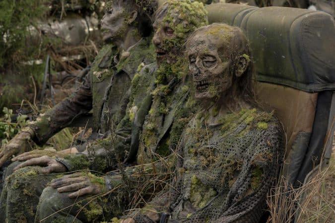 The Walking Dead: Les premières images du spin-off dévoilées !