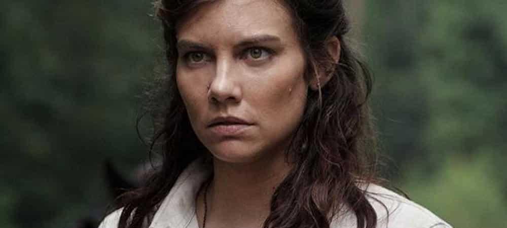 The Walking Dead saison 10: Maggie de retour plus tôt que prévu ?