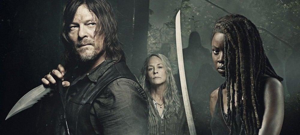 """The Walking Dead saison 10: """"la terreur et l'horreur"""" seront au rendez-vous !"""