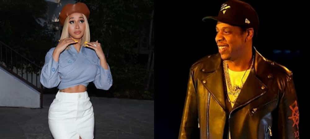 Cardi B bat Jay-Z: elle est en tête du classement des meilleurs rappeurs à New York !