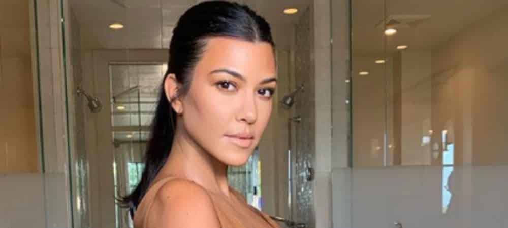 Kourtney Kardashian proche de Sofia Richie ? Elle fait des révélations !