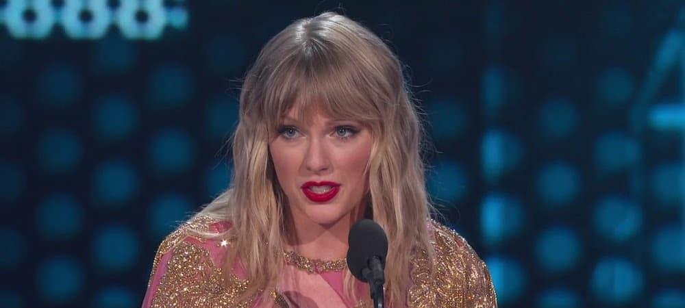 Cardi B, Beyoncé, Taylor Swift... Le palmarès complet des American Music Awards 2019 !