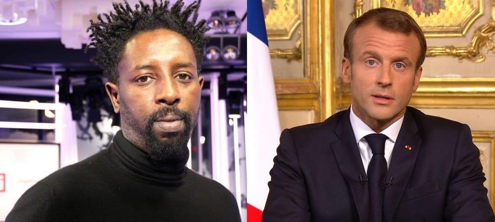 """Emmanuel Macron """"bouleversé"""": le Président très impressionné """"Les Misérables"""" de Ladj Ly !"""