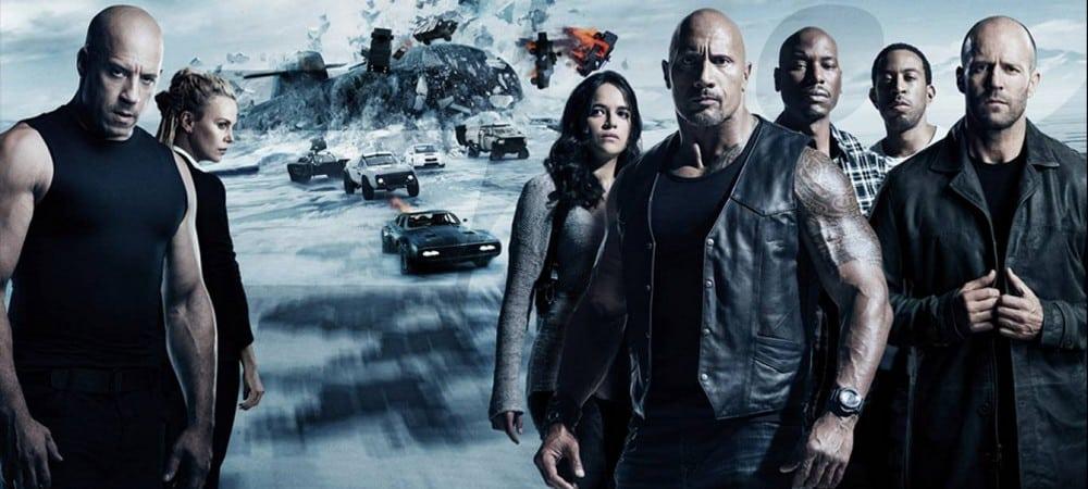 Fast and Furious 9: le réalisateur célèbre la fin du tournage ! (PHOTO)