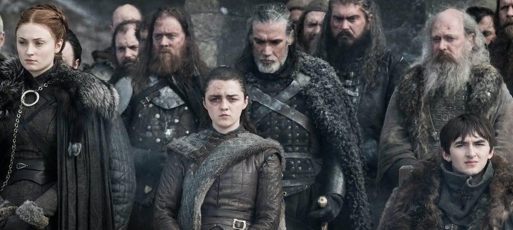 Game of Thrones saison 8: ce tweet qui rend dingue les fans !