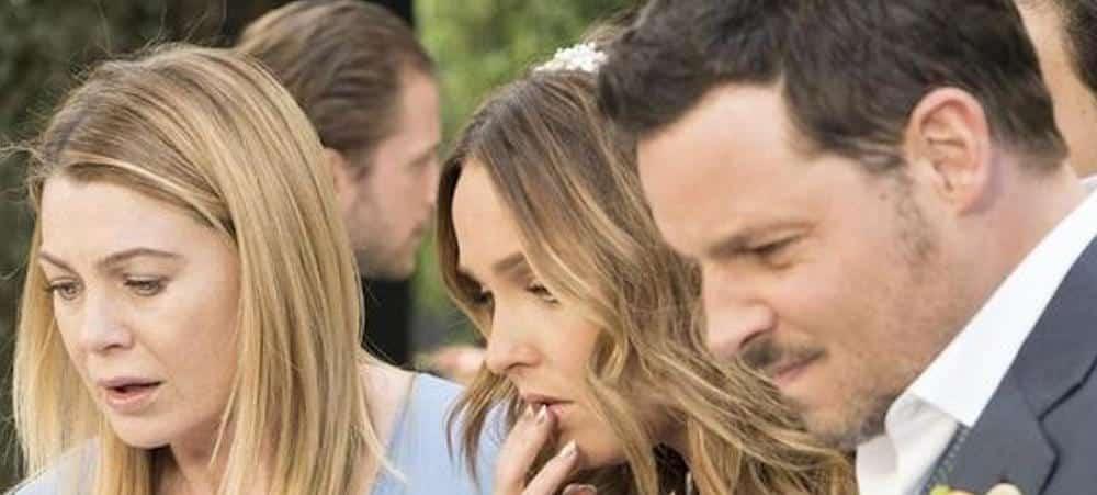 Grey's Anatomy: bientôt la fin de la série ? Cette déclaration de la showrunneuse qui sème le doute