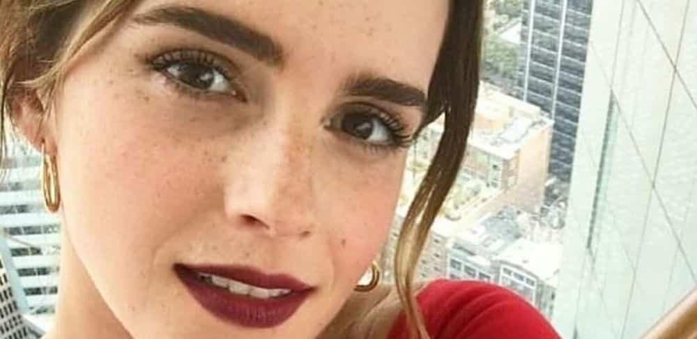 Harry Potter Emma Watson dépassée par le succès de la saga, elle fait des révélations !