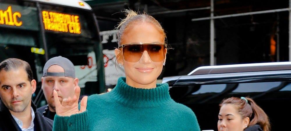 Jennifer Lopez et Robert Pattinson posent pour Variety: les photos étonnantes !