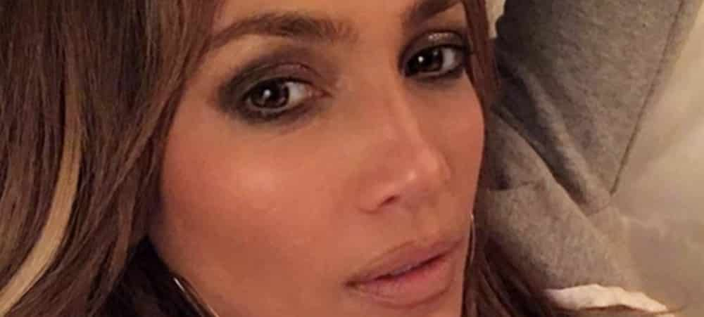 Jennifer Lopez sublime: elle éblouit Instagram ! (VIDEO)