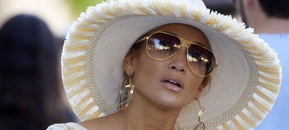 Jennifer Lopez victime de harcèlement sexuel: un réalisateur lui a demandé de dévoiler sa poitrine...