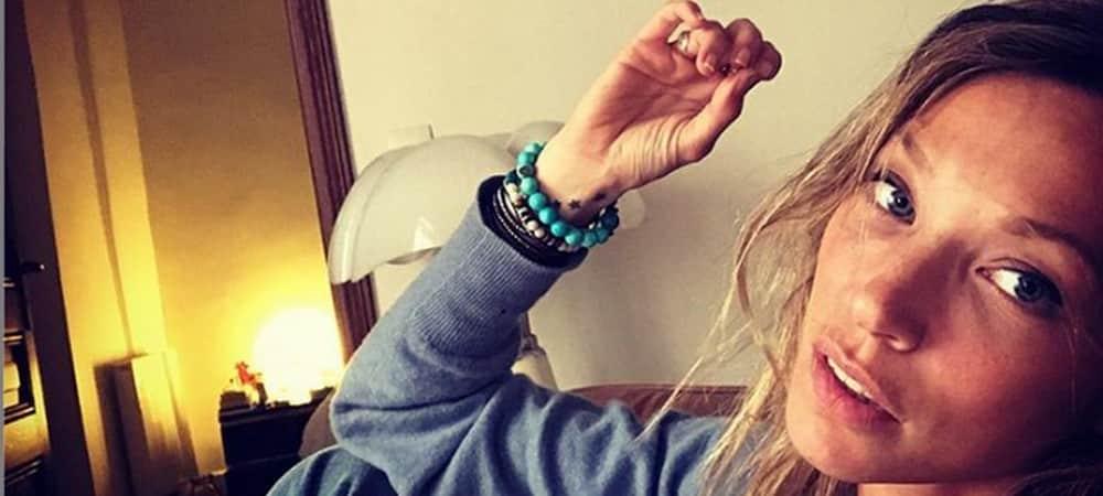 Johnny Hallyday: Laura Smet rend hommage à son père pour son 36ème anniversaire !