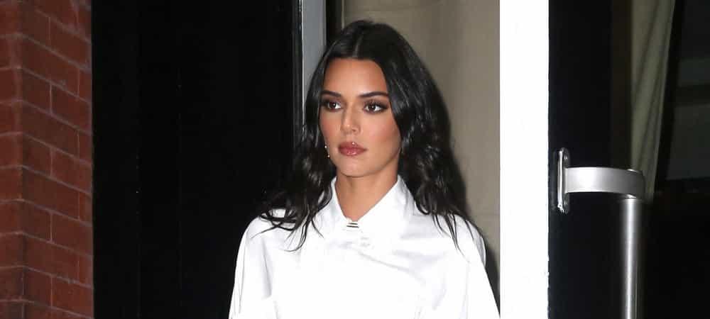 Kendall Jenner: les souvenirs de son 24ème anniversaire révélés !
