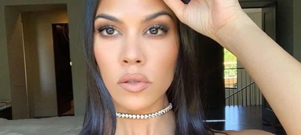 Kourtney Kardashian hyper sexy: elle s'affiche en soutien-gorge aux People's Choice Awards 2019 !