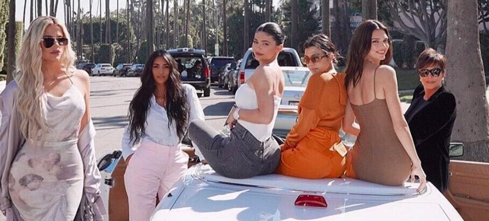 Kris Jenner en larmes: ses filles lui font une incroyable surprise pour son anniversaire !