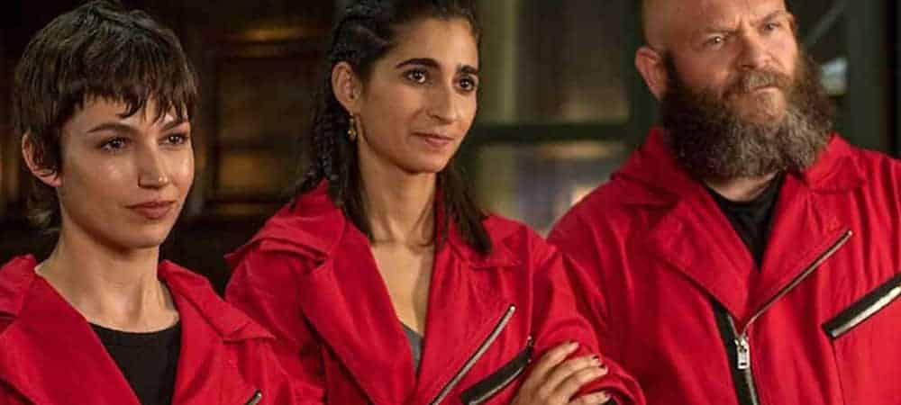 La Casa de Papel saison 5: Netflix sur le point de confirmer les nouveaux épisodes ?