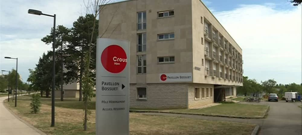 Lyon: un étudiant en difficulté financière s'immole par le feu devant le Crous !