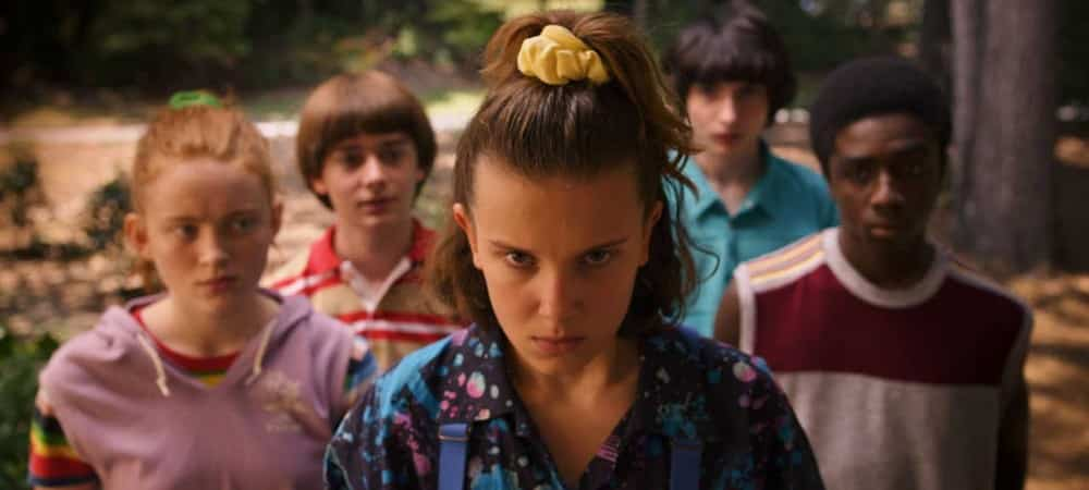 Millie Bobby Brown (Stranger Things) s'engage contre le harcèlement !