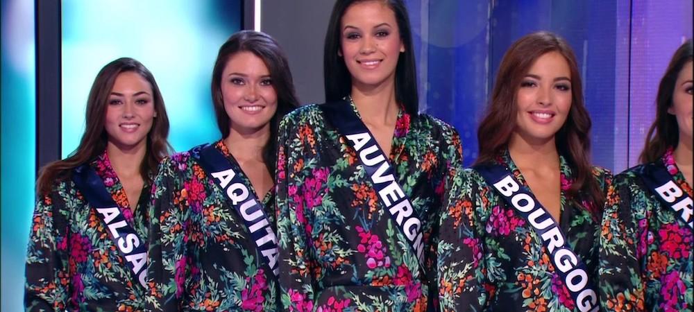 Miss France, des candidates filmées nues: la production se mobilise pour l'élection 2020 !