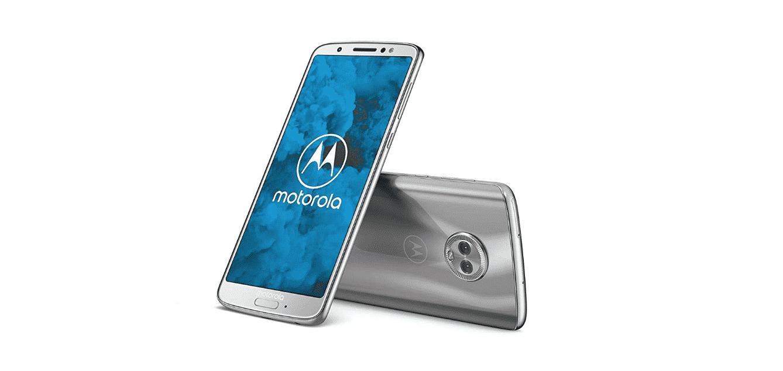 Motorola Lenovo Moto G6