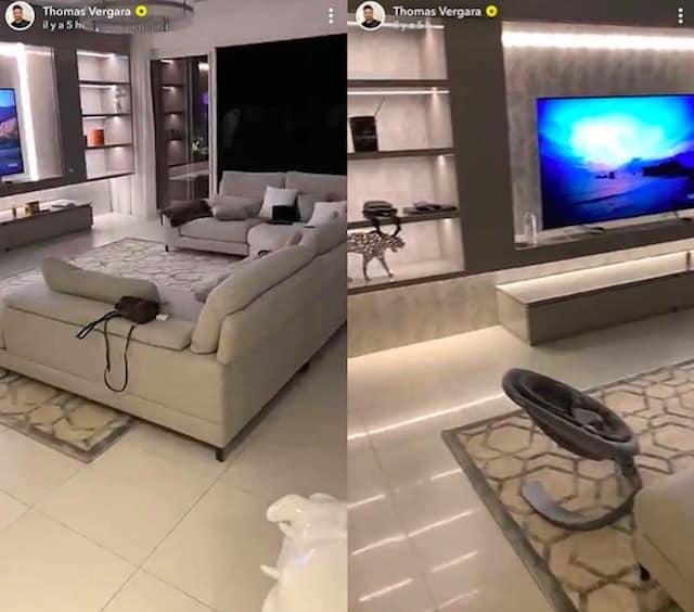 Nabilla et Thomas Vergara à Dubaï: de nouvelles photos de leur villa dévoilées !