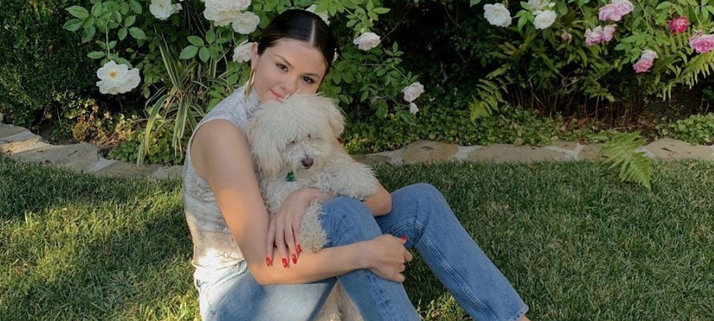 Selena Gomez sans complexe: elle s'affiche en pleine dégustation de pâtes !