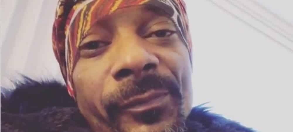 Snoop Dogg accuse les bookers de racisme !