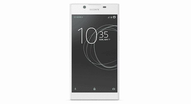 Sony Xperia L1 Smartphone