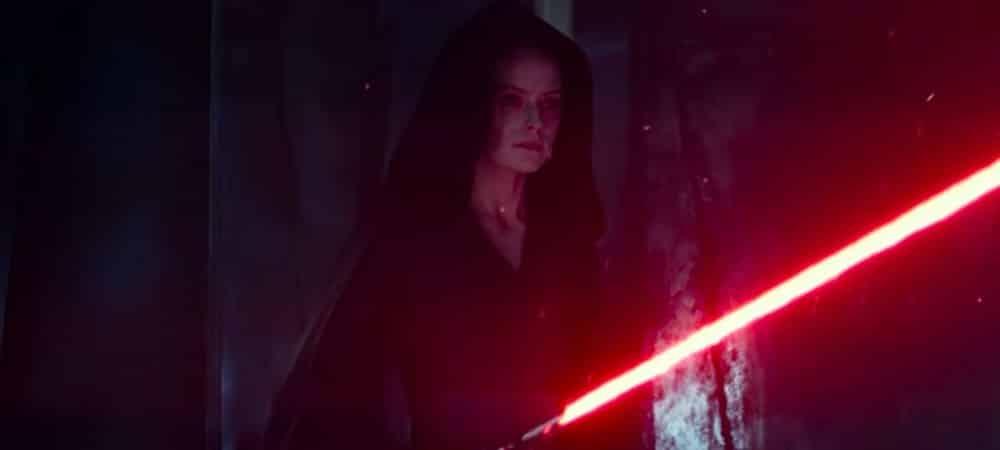 Star Wars 9: Daisy Ridley fait des révélations sur son rôle de Dark Rey !