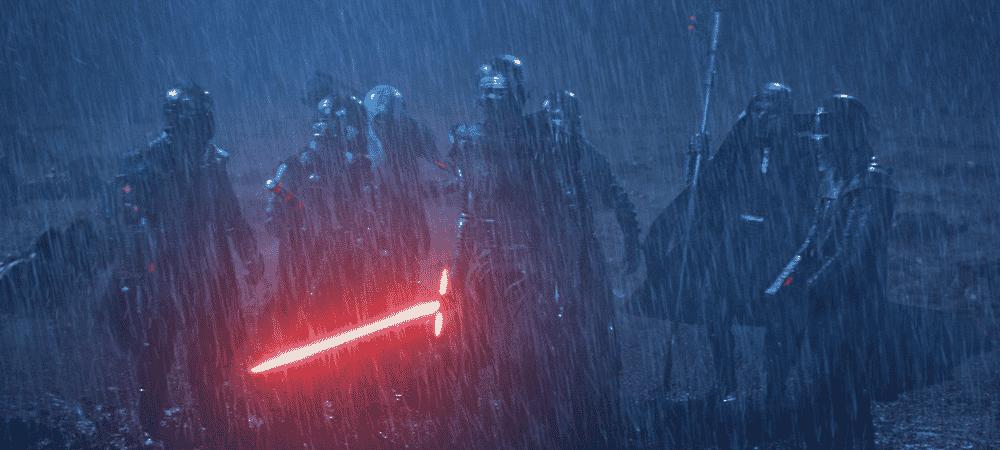 Star Wars 9: les Chevaliers de Ren se dévoilent sur ces nouvelles images !