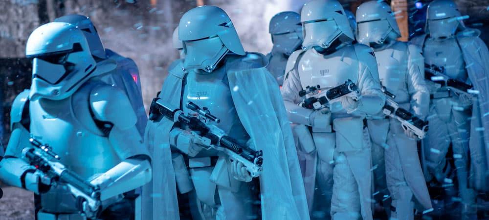 Star Wars 9: les affiches des personnages enfin dévoilées ! (PHOTOS