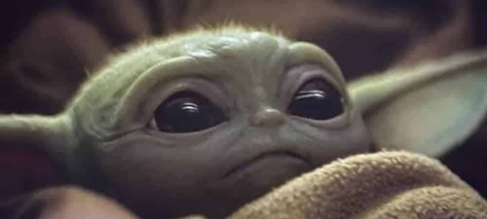 """Star Wars: Internet fond pour le Bébé Yoda de """"The Mandalorian"""" ! (PHOTO)"""