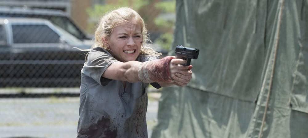 The Walking Dead saison 10: l'unique condition d'Emily Kinney (Beth) pour revenir dans la série !