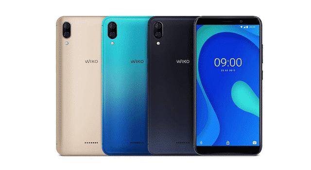 Wiko Y80 Smartphone débloqué 4G