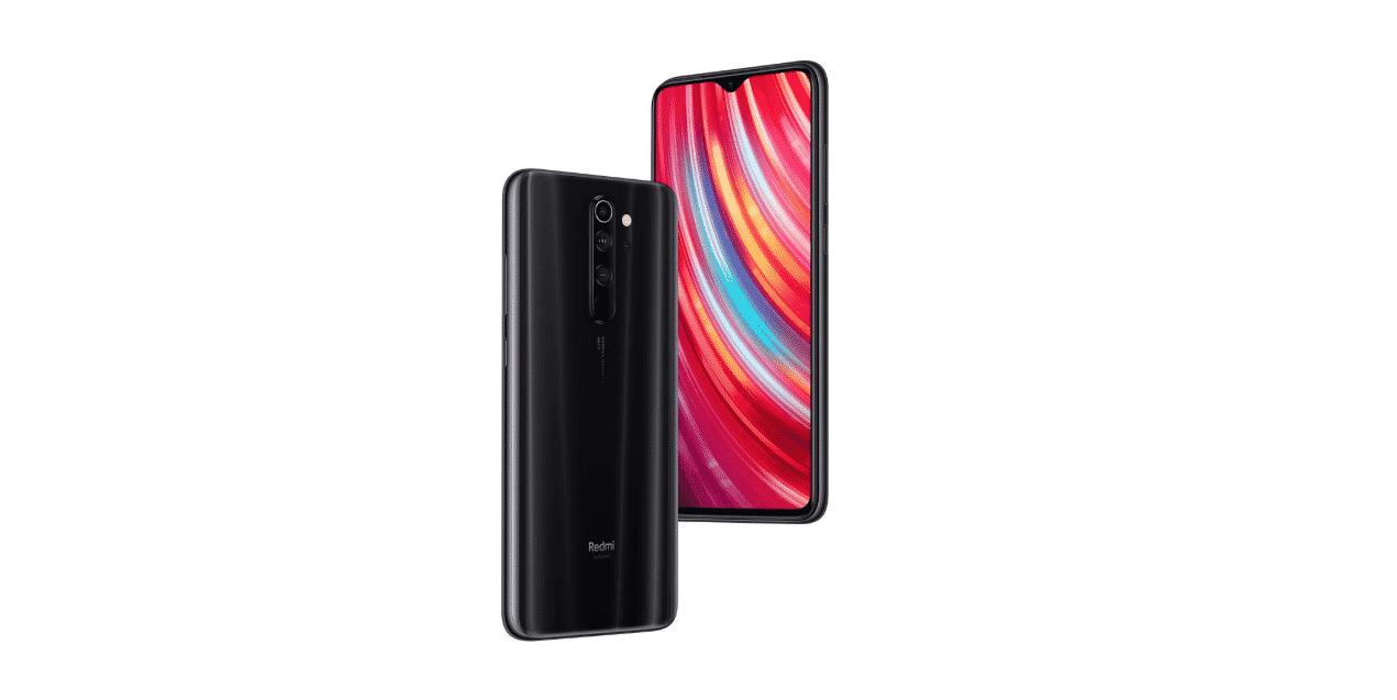 Xiaomi Redmi Note 8 Pro - Smartphone débloqué 4G