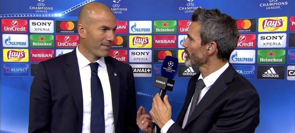 Zinedine Zidane: son épouse Véronique s'est beaucoup sacrifiée pour lui !