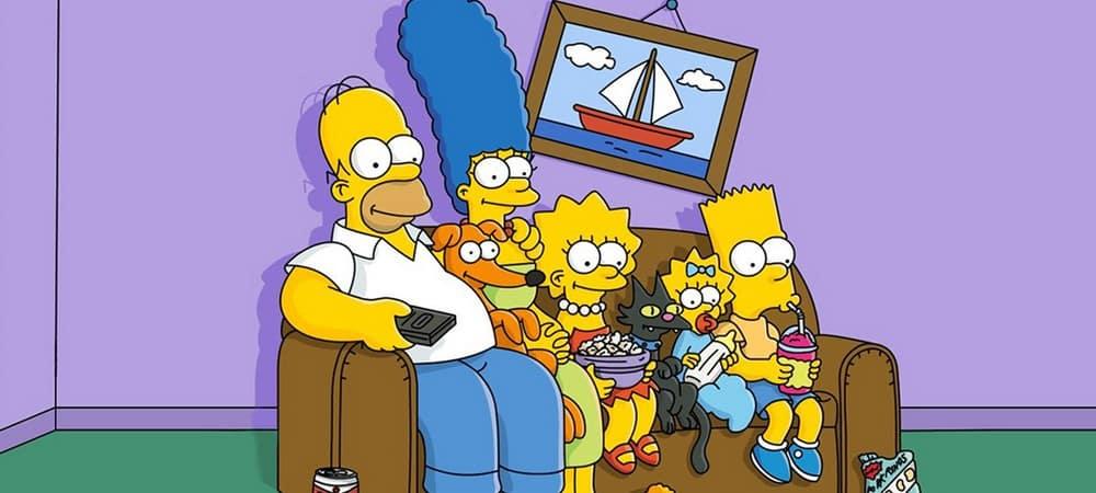 Les Simpson: vers la fin de la série ? On en sait plus !