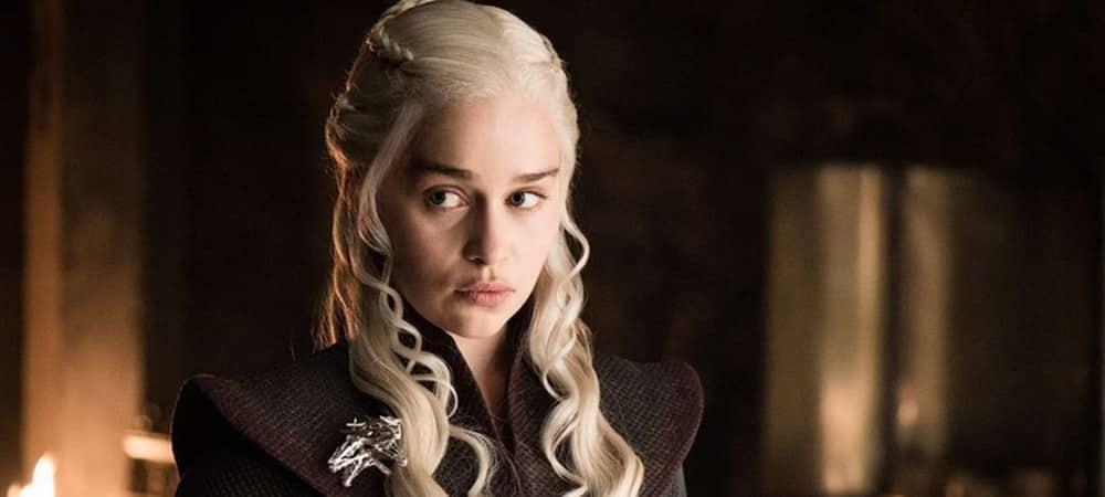 Game of Thrones saison 8: Emilia Clarke prête à refaire l'ultime saison ? Elle répond !