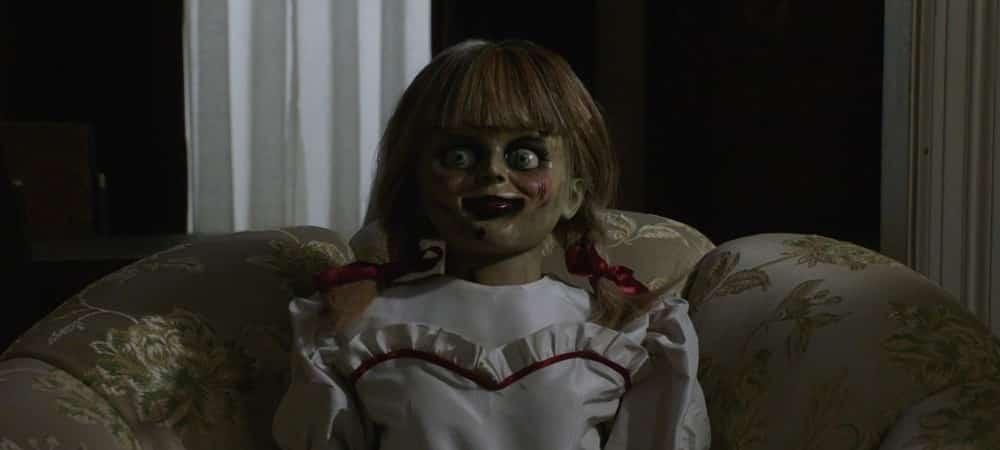 Ça, Annabelle... Des films d'horreur diffusés... à des enfants de 5 ans !