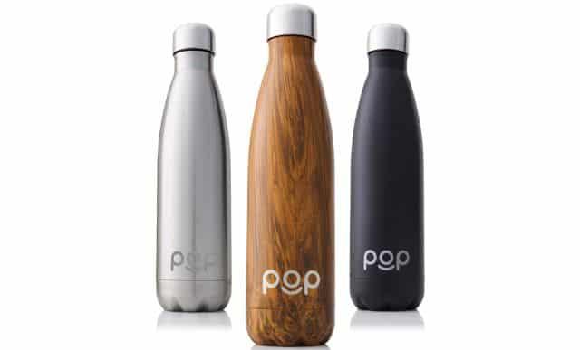 1 Il faut arrêter avec le plastique. En 2020, il faut penser gourde. Il est temps d'agir pour notre planète