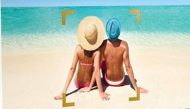 13 Offrez un peu de vacances à vos parents ou aussi à un couple d'amis. Il vont vous aimer encore plus fort après ce Noël