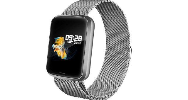 14 Les montres connectées sont à la mode. Alors si vous cherchez toujours une idée de cadeau de Noël, c'est aussi le moment d'en offrir une