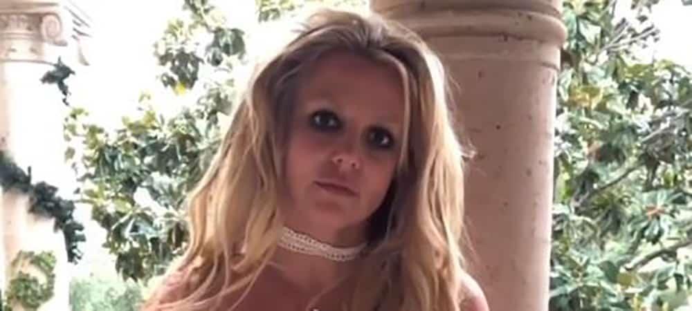 Britney Spears très critiquée: elle pousse un coup de gueule !