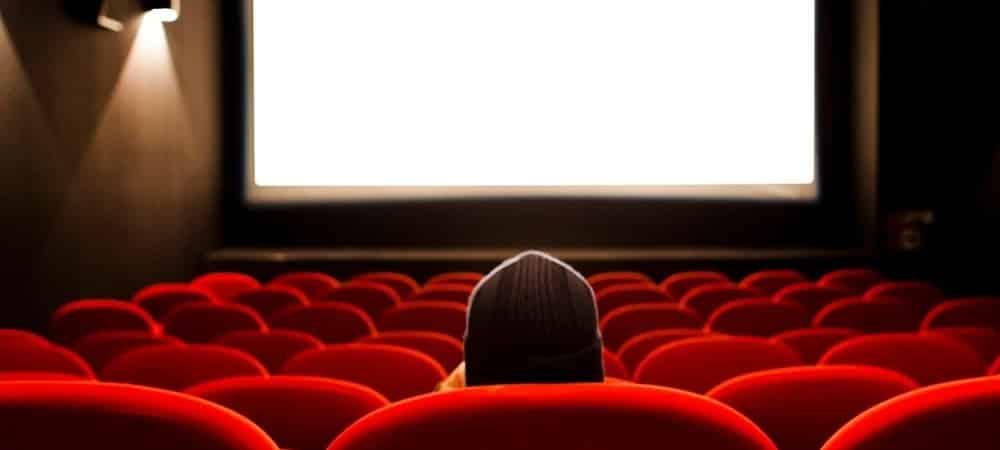 Cinéma: record de fréquentation dans les salles obscures françaises en 2019 !